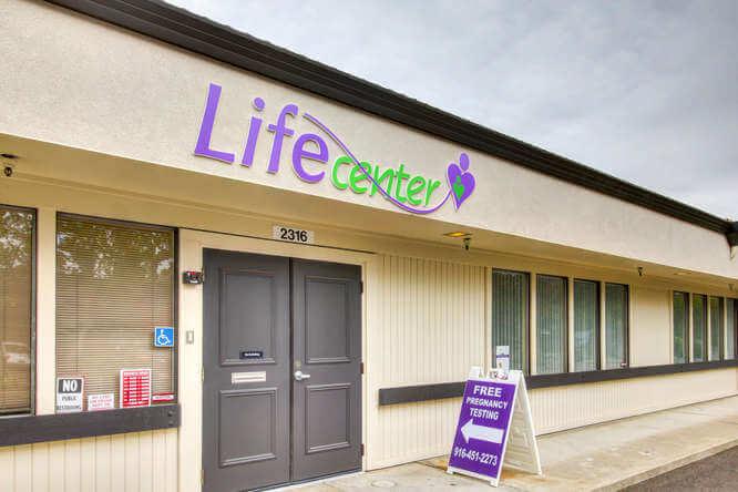 Life Center Building
